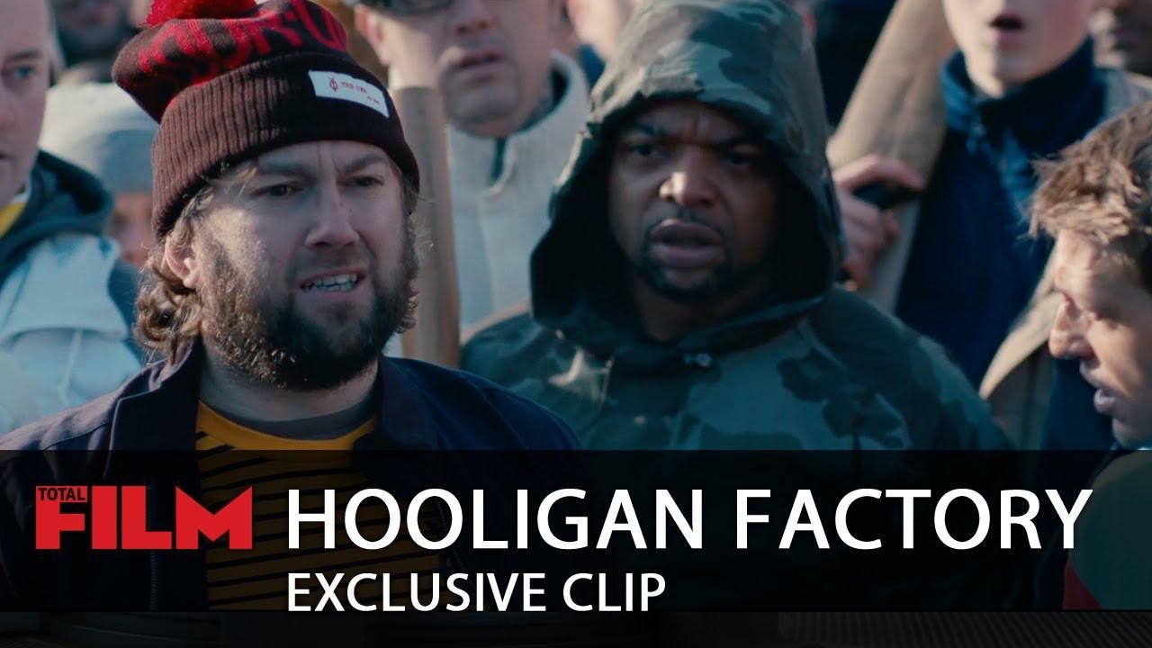 Download The Hooligan Factory: Exclusive Clip
