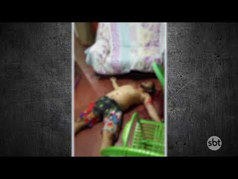 O Povo na TV: Homem é morto com mais de 10 tiros em Gurupi