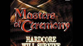 Watch Masters Of Ceremony A Way Of Life video
