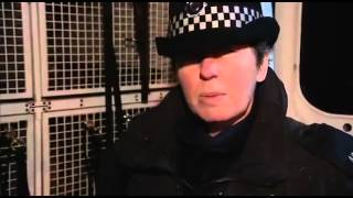 Send In The Dogs UK Episode 1 British Transport Police.