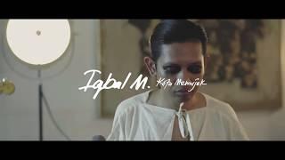 Download lagu IQBAL M. - KOTA MEMUJUK (LIVE) - LUNCAI EMAS X SIAKAP KELI TV SESSION