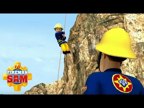 Fireman Sam US : The Cliffhanger