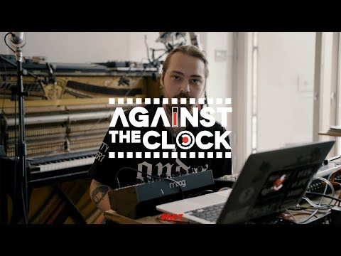 Varg - Against The Clock Mp3