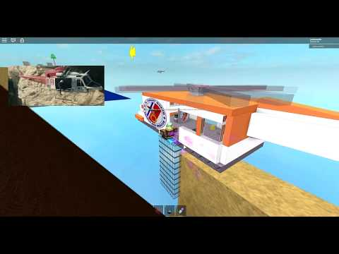 Roblox: San Andreas the Movie! Disaster Game!