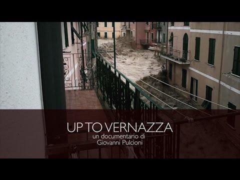 UP TO VERNAZZA un documentario di G. Pulcioni