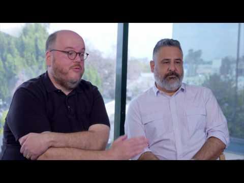 John Requa & Glenn Ficarra: WHISKEY TANGO FOXTROT
