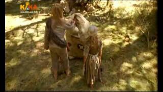 Beutolomäus kommt zum Weihnachtsmann - Folge 12 - Die Waisenkinder