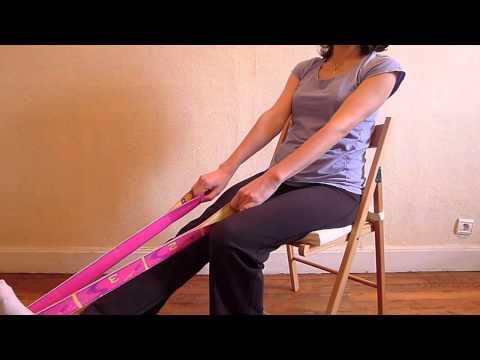 Артроз коленных суставов - гонартроз