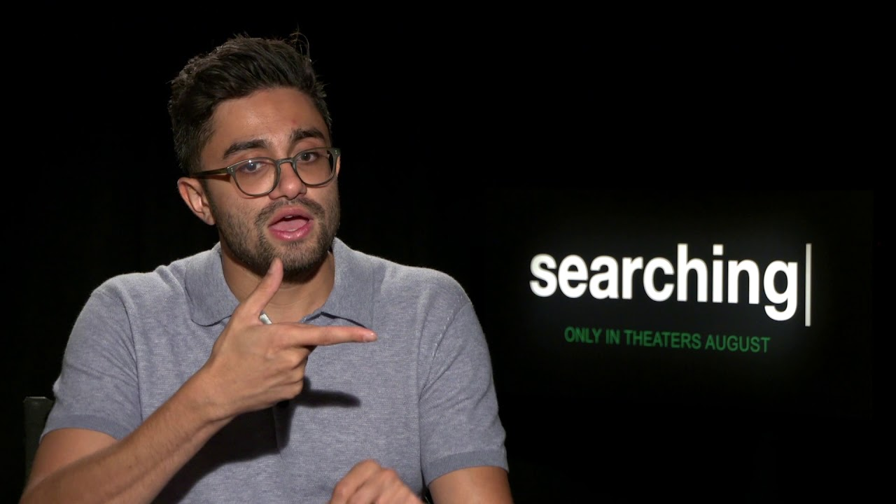 Image result for Aneesh Chaganty (Searching).