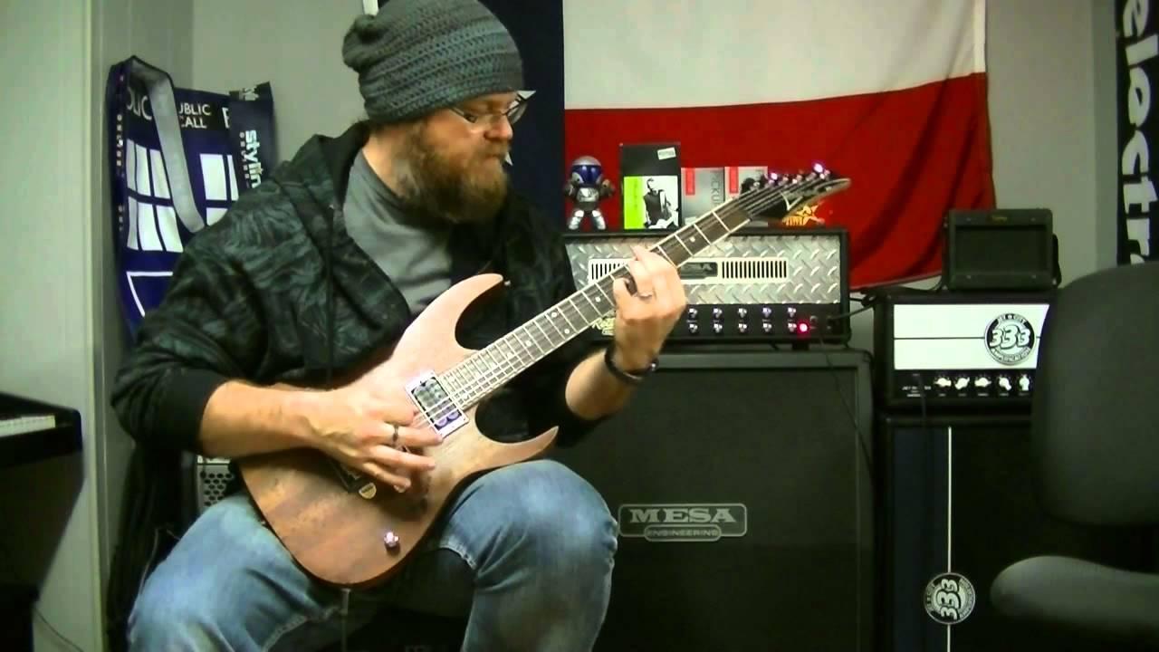 Ibanez Rg321 Rg Guitar T Wiring Diagram Rg321mh And Daddario Exl117 Strings