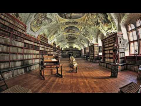 Baroque Adagios - Studying & Learning