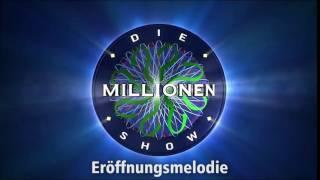 Eröffnungsmelodie | Millionenshow Soundeffect