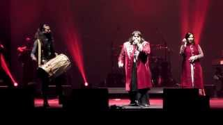 Arif Lohar wins the hearts of Punjabis in Melbourne 10/05/2015