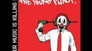 The Young Punx - Rockall (Phonat Mix)