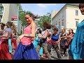 4th Bollywood Flashmob Vienna: Mia's Dance