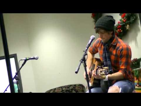 Tim Urban performs Tears for Hallelujah