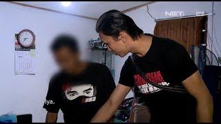 Detik - Detik Penangkapan Pelaku Penipuan Bermodus Hipnotis di Batam