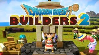 Wir spielen die Story zusammen! 🔨 #01 🔨 Dragon Quest Builders 2