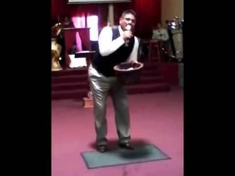 EVANGELISTA:JAVIER TRUJILLO