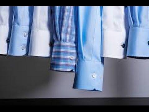 Как правильно выбрать мужскую сорочку (рубашку)