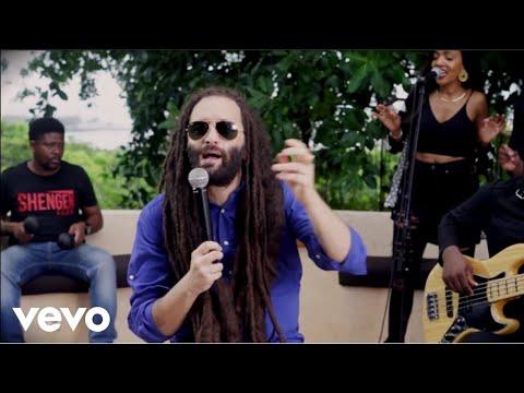 Alborosie - Rastafari Anthem (acoustic)