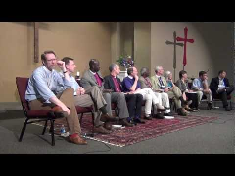 PEARUSA: Panel Discussion Two