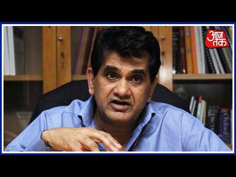 GST To Help India Achieve 9% Growth Rate, Says CEO Amitabh Kant: Mumbai 25 Khabare: