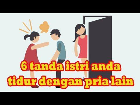 6 Ciri ISTRI Atau Kekasih  Anda Pernah Di Ge(njot) Pria Lain