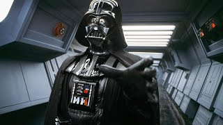 "Star-Wars-Legende ""Darth Vader"" ist tot"