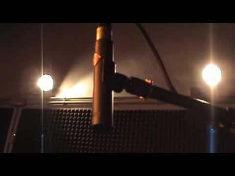 Roberto Diana - Raighes - recording session # 3