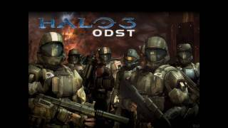 Halo 3: ODST: Breaking Benjamin: Diary of Jane