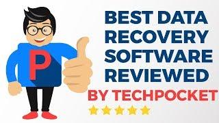Stellar Phoenix Windows Data Recovery Review by TechPocket