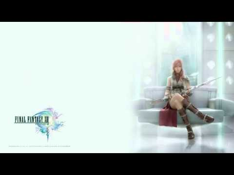 Final Fantasy XIII: Sayuri Sugawara - Kimi Ga Iru Kara (Slow Version)