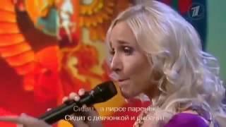 Смотреть клип Жанна Фриске, Ольга Орлова, Юля Ковальчук - Рыбка