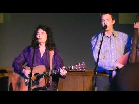 Kathy Kallick Bank - Thinkin' Of Home, featuring Danny Booth