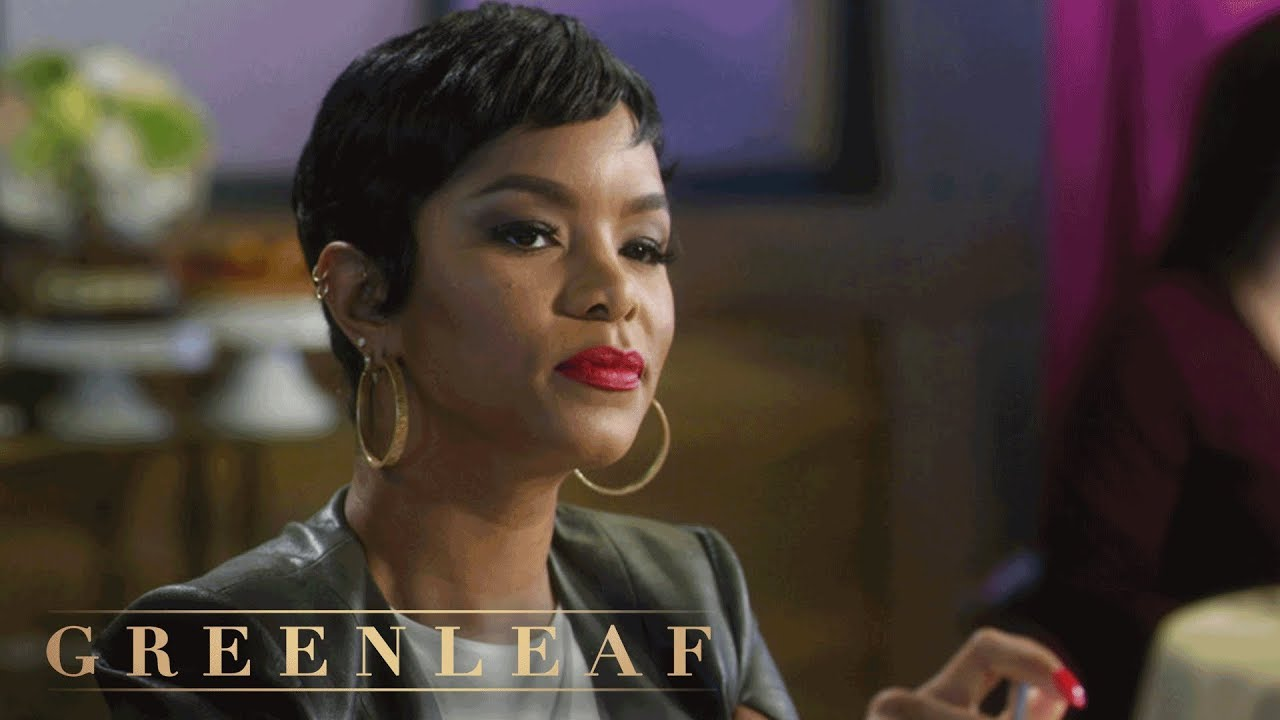 greenleaf - photo #25