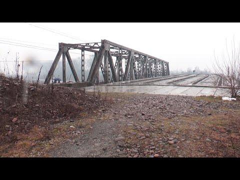 Руйнація чи ремонт - одвічна дилема Буштинського мосту