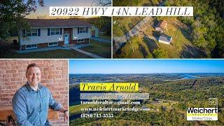 20922 Hwy 14N, Lead Hill   Branded