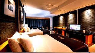 New Dara Boutique Hotel and Residence 4* Пхукет, Тайланд