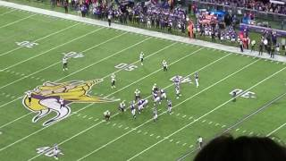 Minneapolis miracle different point-of-view live