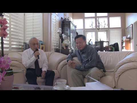 GS Phạm Cao Dương Nói Về Đế Quốc Việt Nam