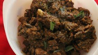 Mutton chukka(மட்டன் சுக்கா)Sivakasi Samayal/Recipe - 1