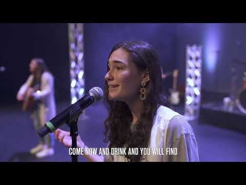 ""\""""Come Taste and See"""" (Cover) by Ouachita Worship – Ouachita Baptist University""480|360|?|en|2|6bd57722c5d2fc5aa3c08d36222024cd|False|UNLIKELY|0.3196830749511719