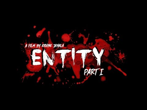 Entity: Part One
