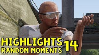 Highlights: Random Moments #14