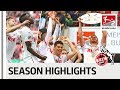 Reisen Wie Die Profis | Simon Terodde | Sardinien | Irland | 1. FC Köln | Urlaubstipps