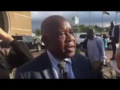 White Farmers Are Welcome | New Zimbabwe