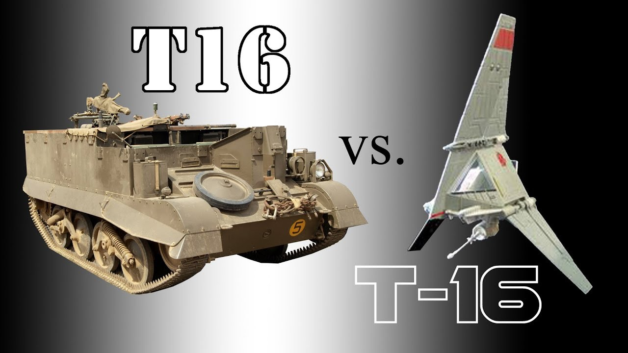 Which T16 Is Best For Hunting Womp Rats Youtube They're not much bigger than two meters. the various official depictions of them either look ridiculous or are just largish scary rats, and i don't quite understand why they don't just use this design (the guy who did the designing worked for ep. which t16 is best for hunting womp rats