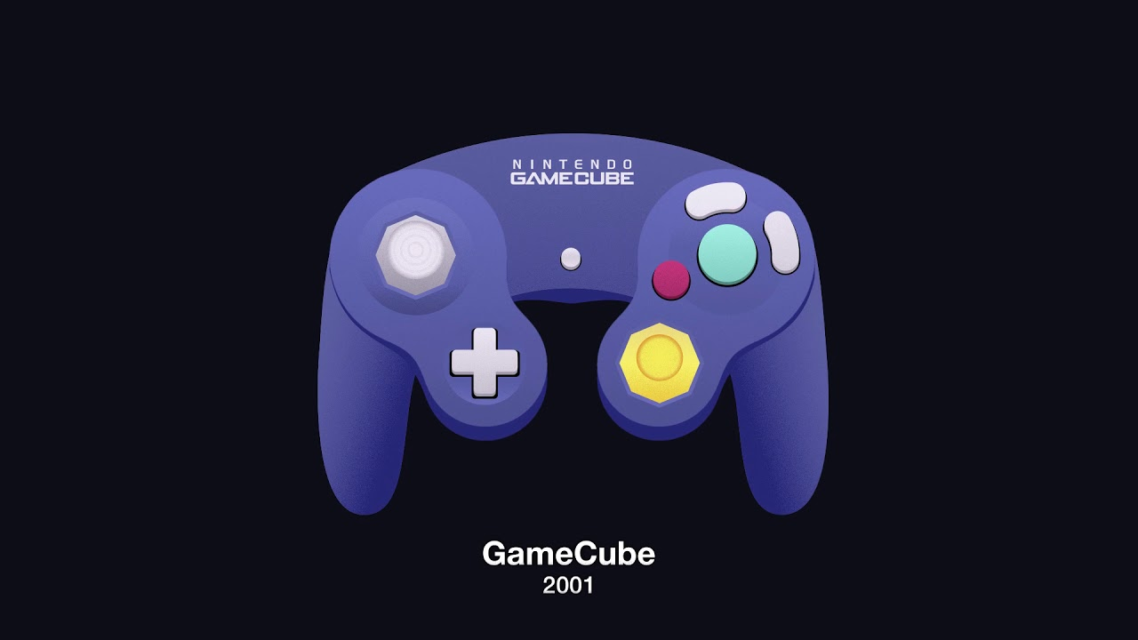 history of game controllers youtube