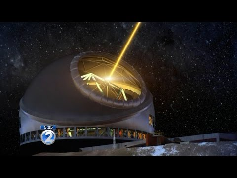 Hawaii Supreme Court invalidates permit to build Thirty Meter Telescope